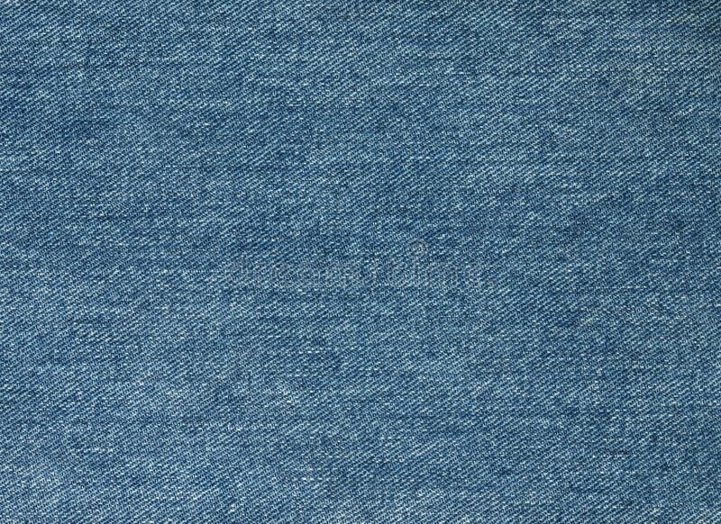 Textura de los pantalones vaqueros fotografía de archivo libre de regalías