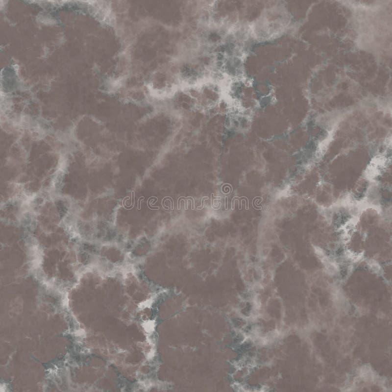 Textura de mármol ilustración del vector