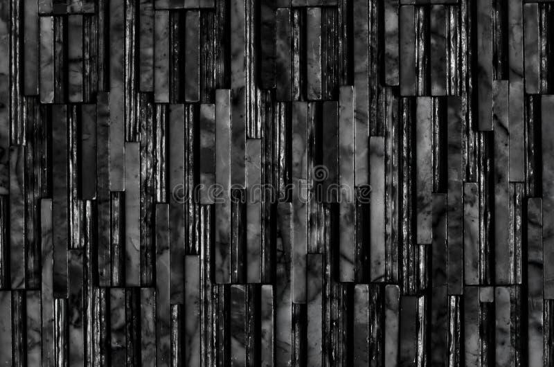 Textura de mármol moderna del fondo de la pared de piedra del ladrillo imagen de archivo