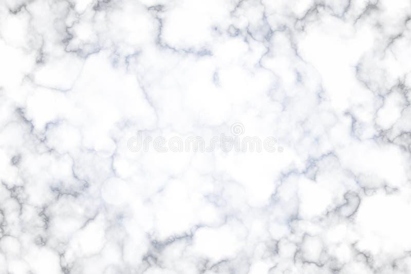 Textura de mármore branca e cinzenta fotos de stock