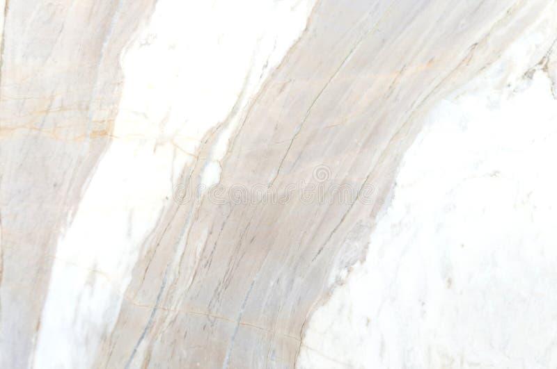 Textura de mármore branca e cinzenta com veias delicadas imagem de stock royalty free