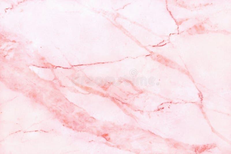 Textura de mármore natural da parede para o trabalho de arte do fundo e do projeto, teste padrão sem emenda da pedra da telha com fotos de stock royalty free