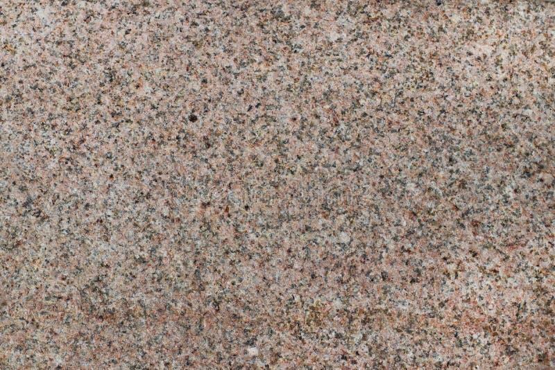 Textura de mármore O fundo é uma placa palyned Um produto feito da pedra Fragmentos de pedras pequenas Alise a superfície com um  fotografia de stock