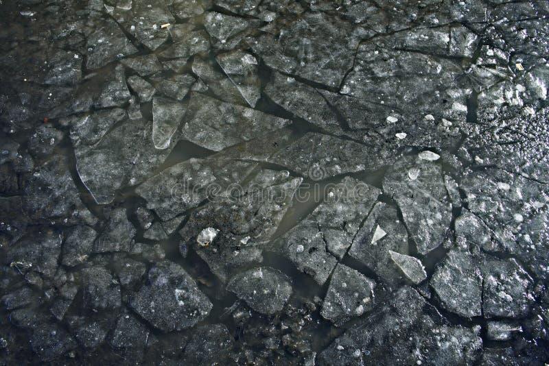Textura de machacado foto de archivo libre de regalías