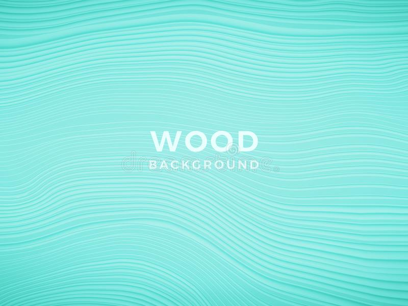 Textura de madeira ilustração royalty free