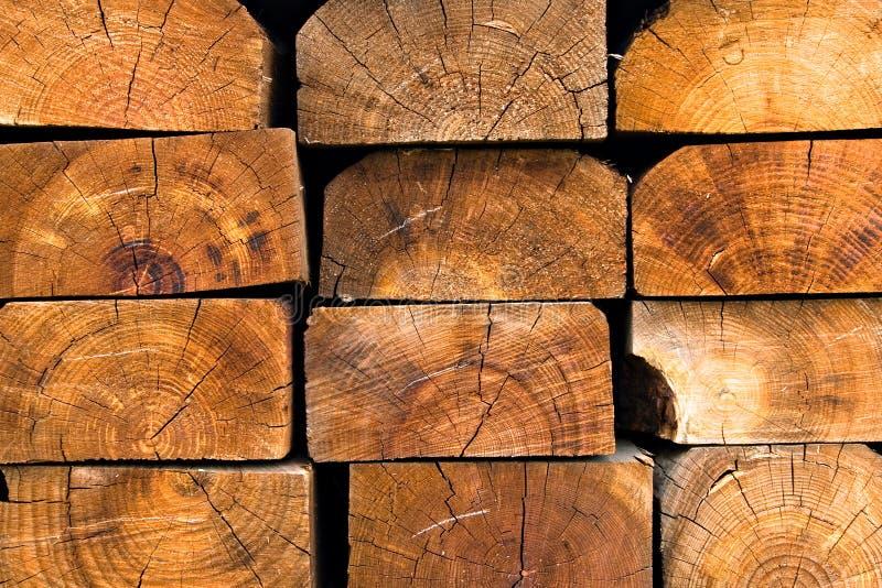 Textura de madeira