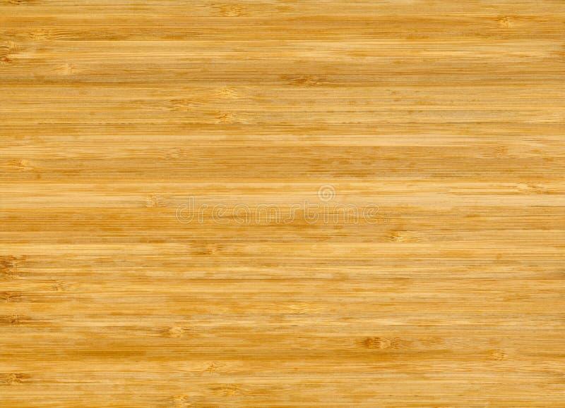Textura de madeira de bambu foto de stock