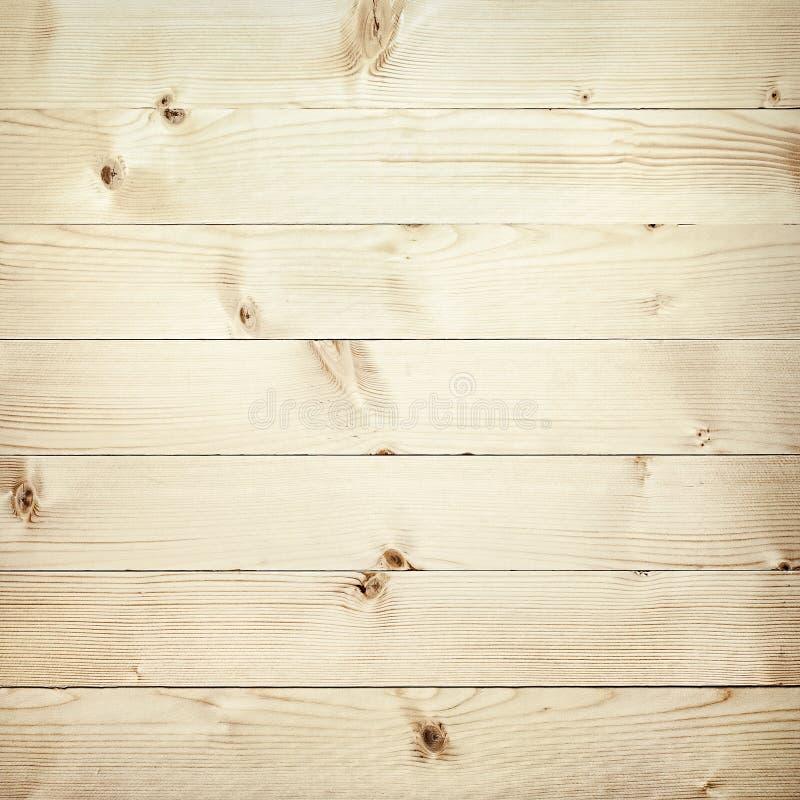 Textura de madeira clara das pranchas fotos de stock