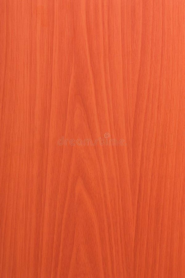 Textura de madeira da grão da cereja imagens de stock royalty free