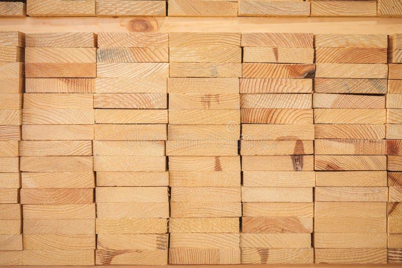 Textura de madeira da madeira serrada imagem de stock royalty free