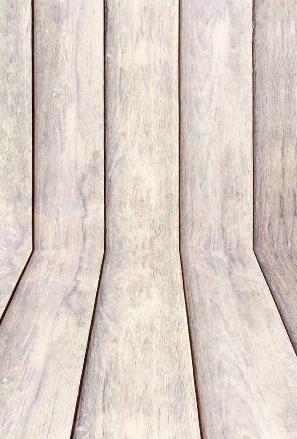 Textura de madeira da parede imagem de stock