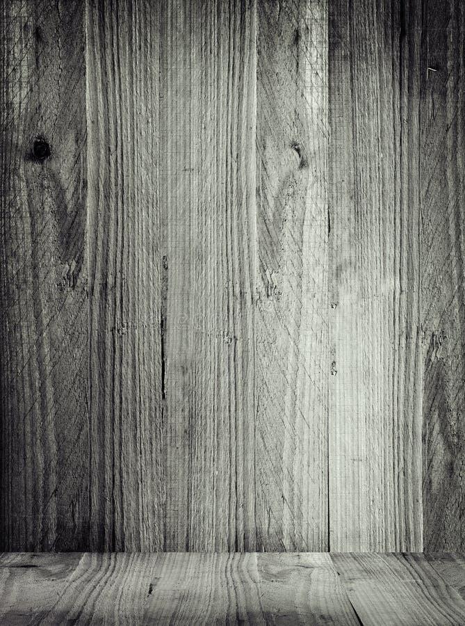 Textura de madeira da parede para o fundo fotografia de stock royalty free