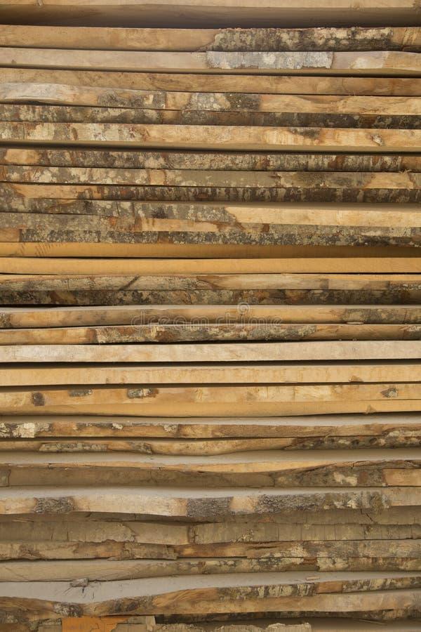 Textura de madeira das madeiras imagens de stock