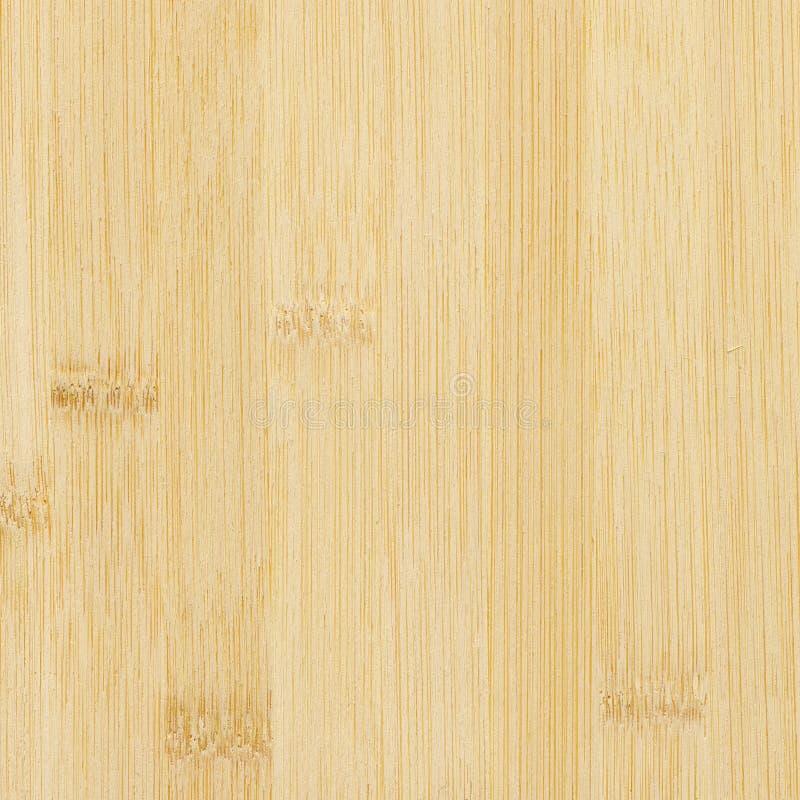 Textura de madeira de bambu foto de stock royalty free