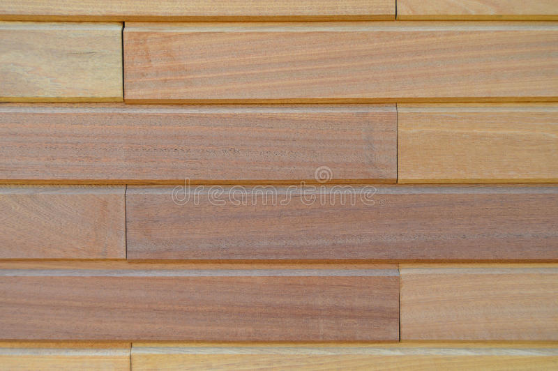 Textura de madeira de mogno imagens de stock