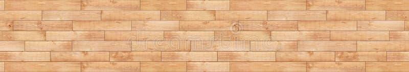 Textura de madeira do assoalho Parquet de madeira flooring Fundo de madeira natural ilustração stock