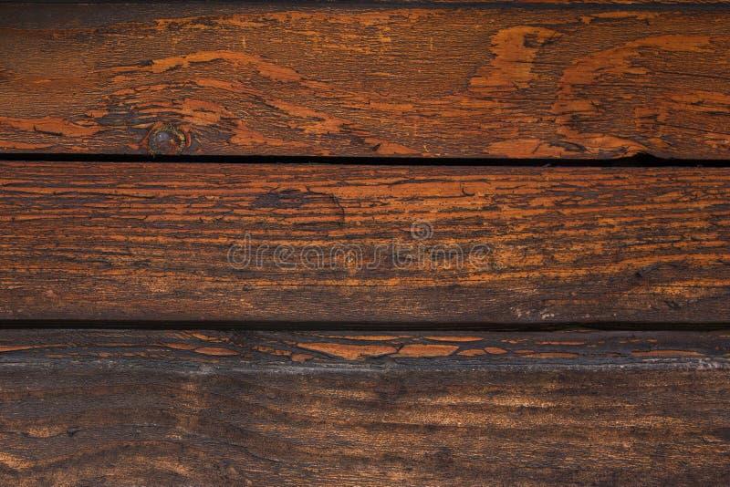 Textura de madeira do backround imagem de stock