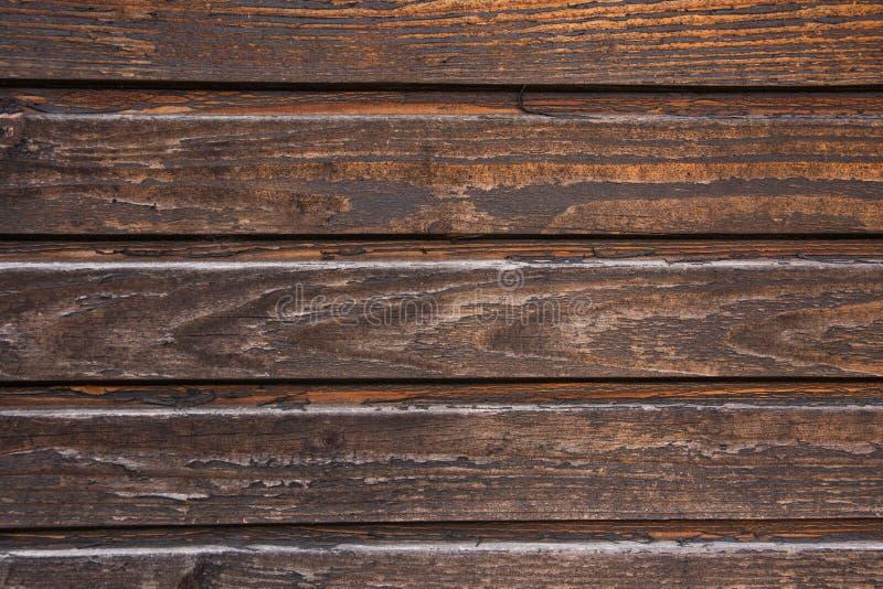 Textura de madeira do backround fotos de stock