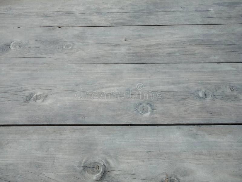 Textura de madeira do fundo do assoalho do vintage cor protegida foto de stock royalty free