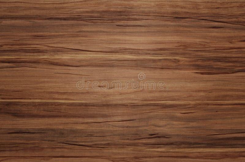 Textura de madeira do grunge de Brown a usar-se como o fundo Textura de madeira com teste padrão natural fotos de stock royalty free