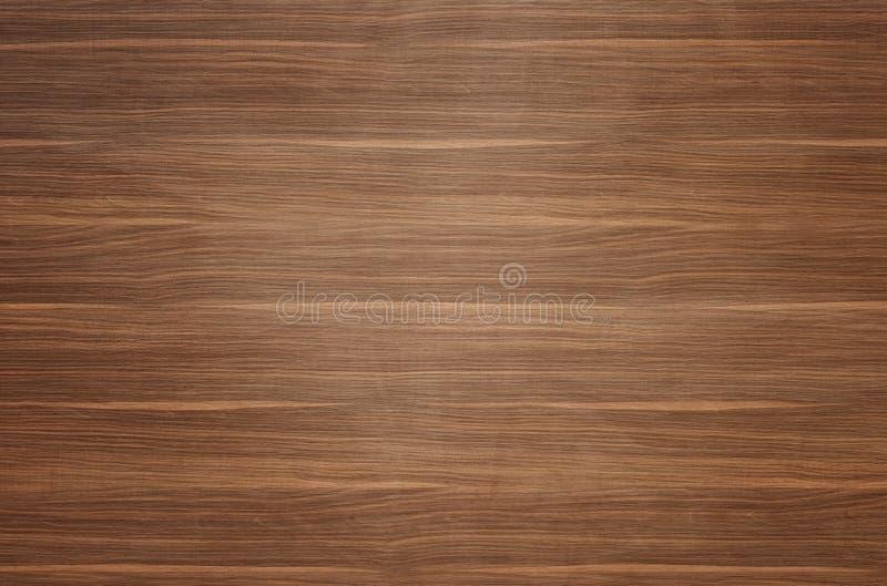 Textura de madeira do grunge de Brown a usar-se como o fundo Textura de madeira com teste padrão natural fotografia de stock royalty free