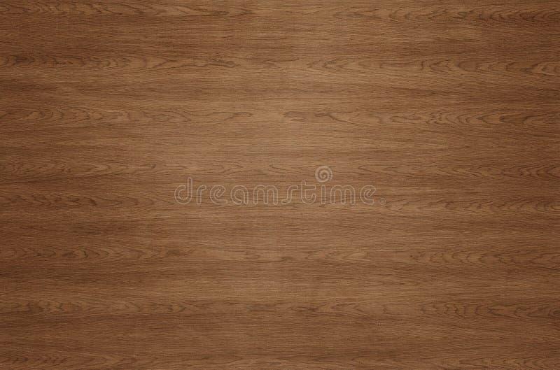 Textura de madeira do grunge de Brown a usar-se como o fundo Textura de madeira com teste padrão natural imagens de stock