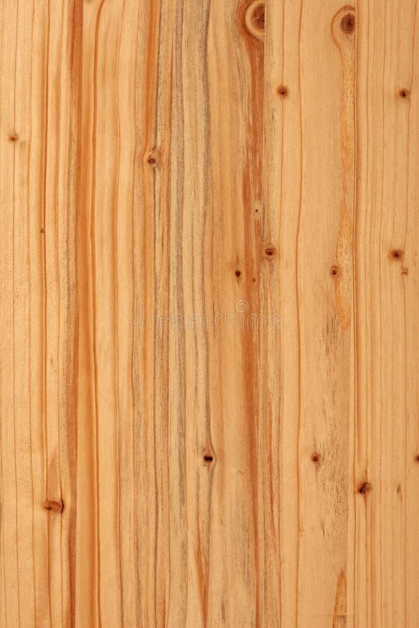 Textura de madeira do painel imagens de stock royalty free