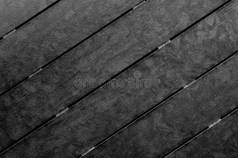 Textura de madeira do painel imagens de stock