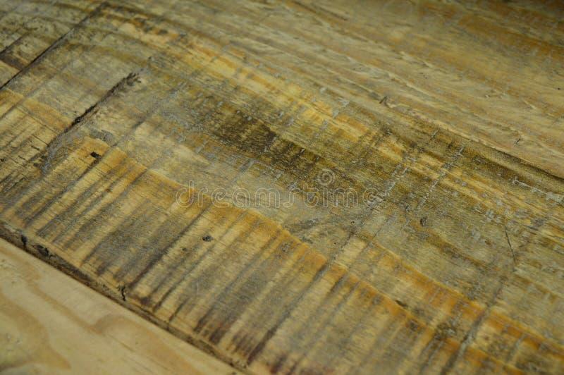Textura de madeira do pinho Grão, tampa foto de stock