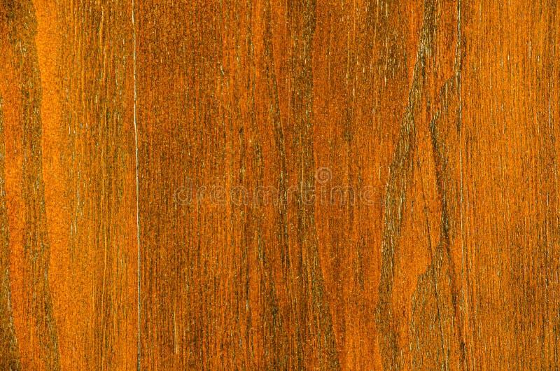 Textura de madeira natural com teste padrão natural O fundo usou a textura de madeira imagem de stock royalty free