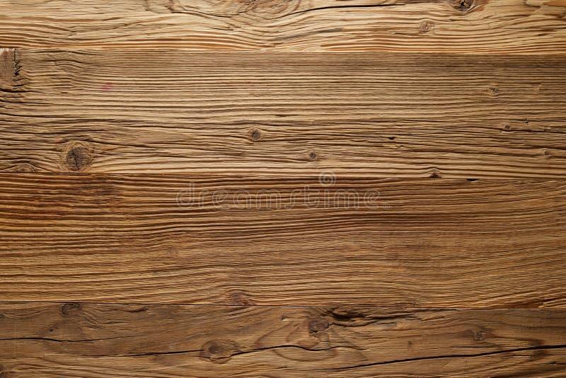Textura de madeira natural do fundo fotografia de stock