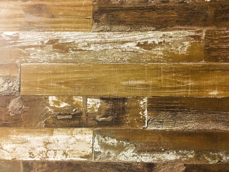Textura de madeira orgânica branca Fundo de madeira claro Madeira lavada velha imagem de stock