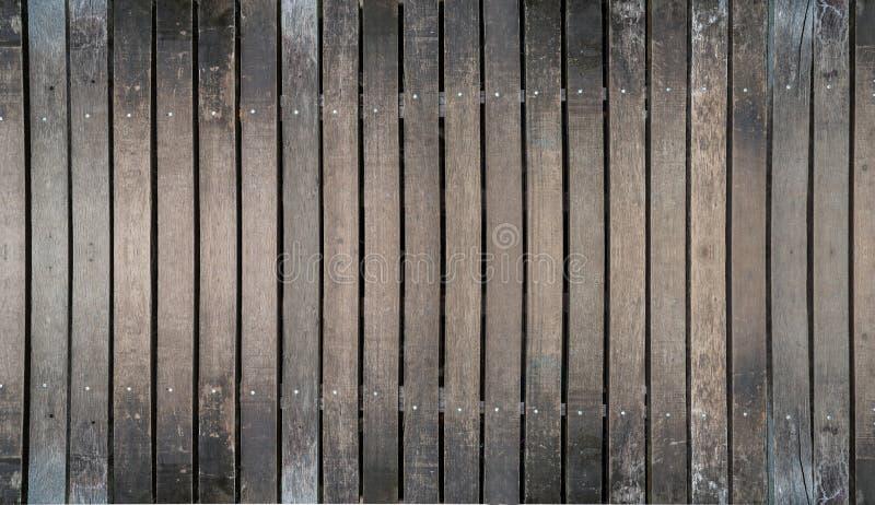 Textura de madeira ou fundo de madeira das pranchas fotografia de stock royalty free