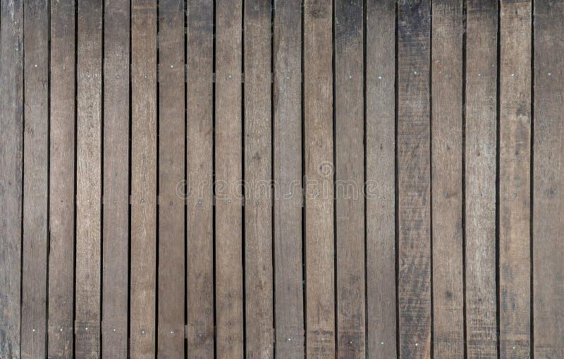 Textura de madeira ou fundo de madeira das pranchas imagens de stock royalty free