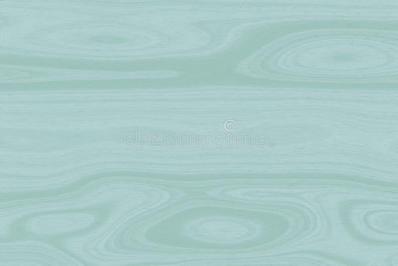 Textura de madeira pintada da pintura do fundo da madeira, velho resistido ilustração stock