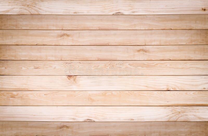 A textura de madeira pode usar-se como o fundo imagens de stock