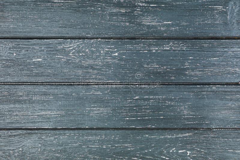 Textura de madeira preta do teste padrão da grão do fundo ou da madeira fotografia de stock