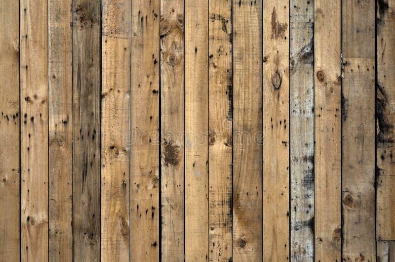 Textura de madeira suja da parede fotografia de stock royalty free