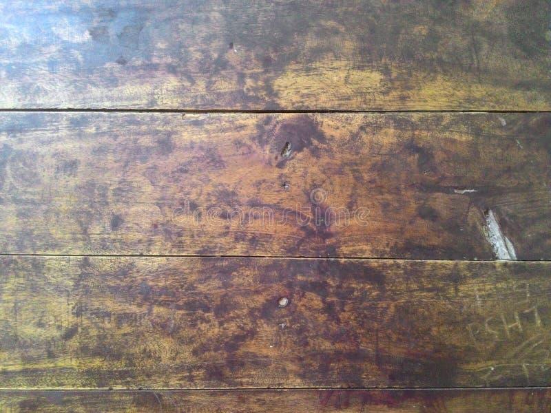 Textura de madeira v2 imagem de stock