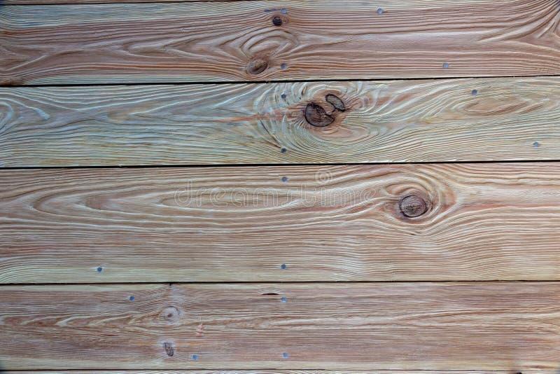 Textura de madeira velha colorida para o close-up do fundo imagens de stock royalty free