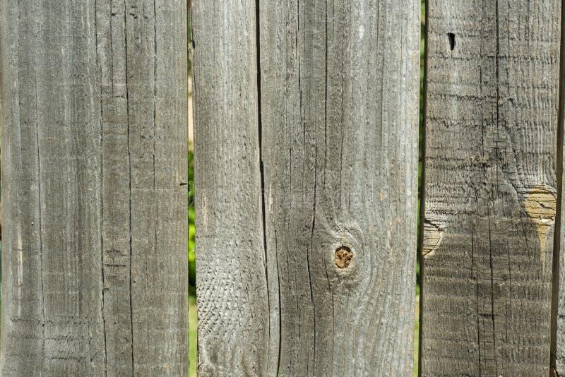 A textura de madeira velha com testes padrões naturais com cor rachada, fundo imagem de stock