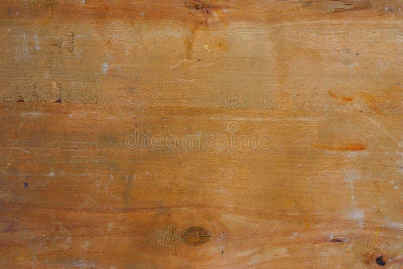 Textura de madeira velha crua imagem de stock