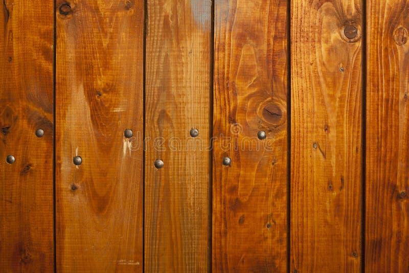 Textura de madeira velha do fundo da prancha imagens de stock royalty free