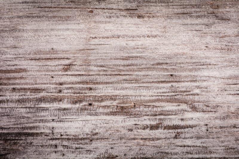 Textura de madeira velha do teste padrão fotos de stock royalty free