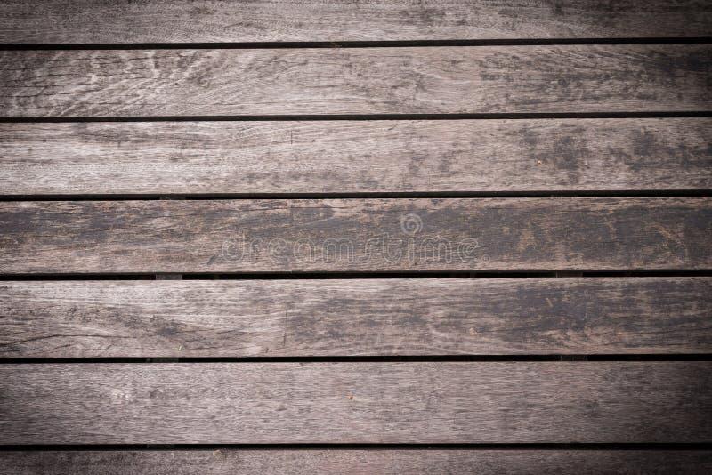 A textura de madeira velha, fundo imagem de stock royalty free