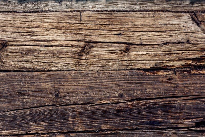Textura de madeira velha Fundo de madeira foto de stock