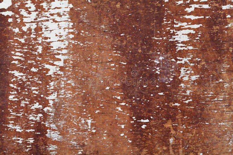 Textura de madeira velha, fundo gasto fotografia de stock royalty free
