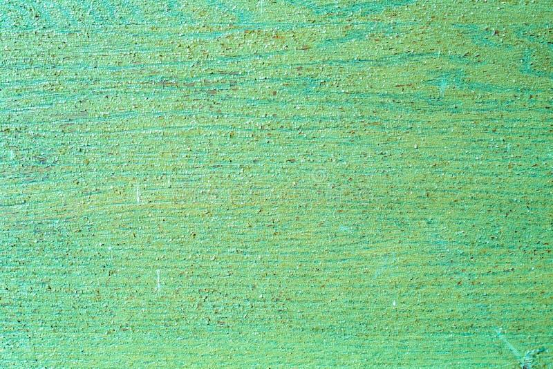 Textura de madeira verde imagens de stock