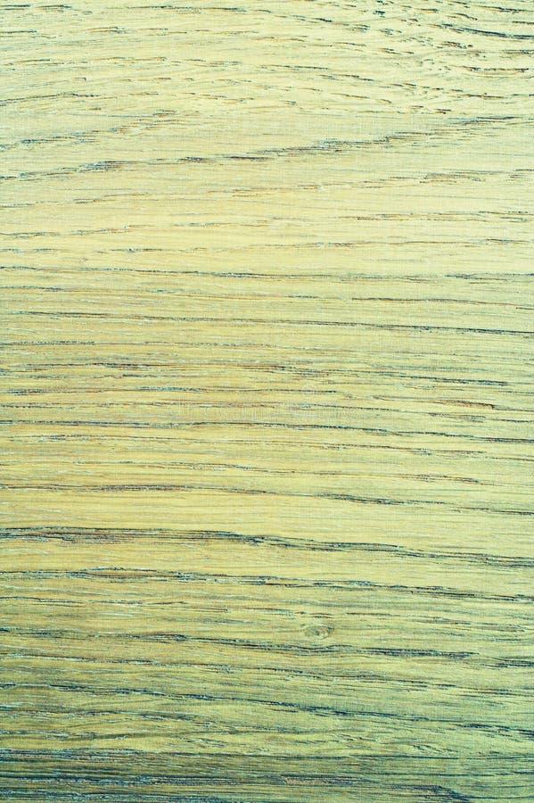 Textura de madera abstracta verde imagen de archivo libre de regalías