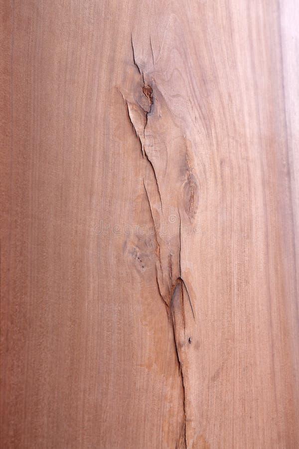 Textura de madera agrietada imagen de archivo